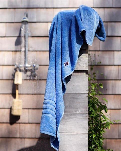 Lexington Original Towel, Blue Sky 50 x 70 cm