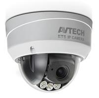 Avtech camera AVM3443P/F28F12 3 Megap. PoE, (KJ01)