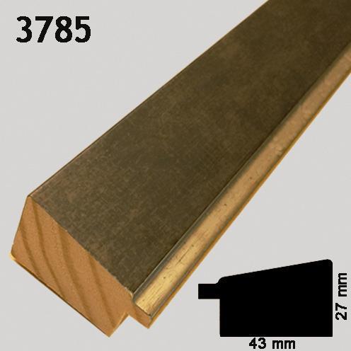 Greens rammefabrikk ramme 3785