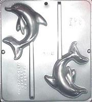 Plastform Delfin
