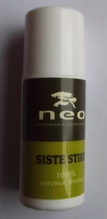 NEO Siste Stikk 60 ml