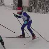 Sjusjøcup 1, Karsten
