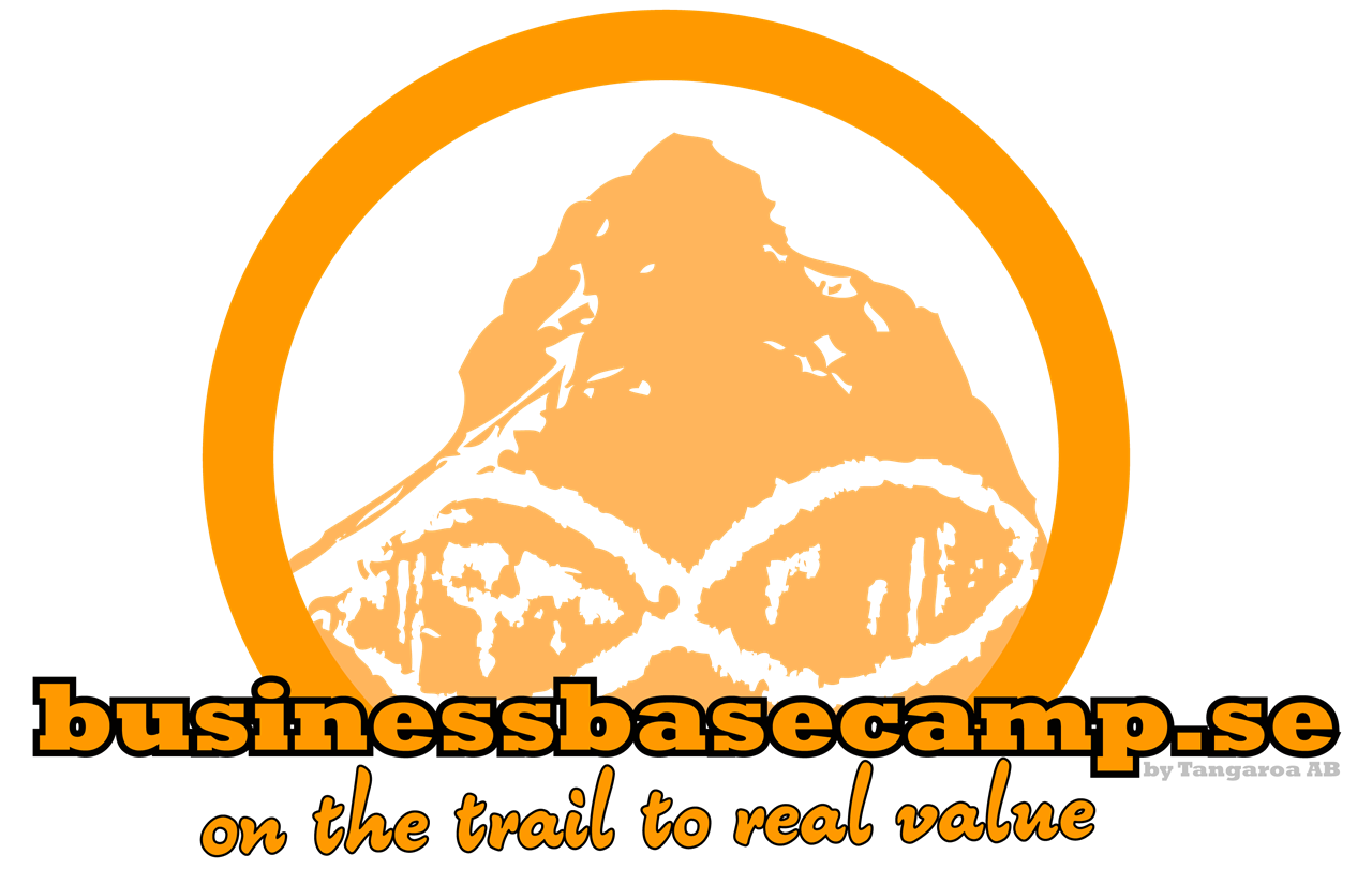Business Basecamp - on the trail to real value