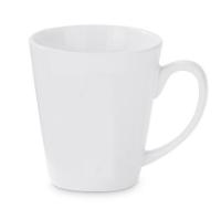 Kaffe Latte kopp 2 stk