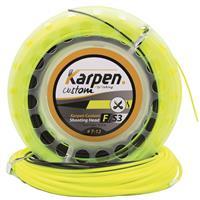 Karpen Custom Shooting Head Float/Sink3 tip