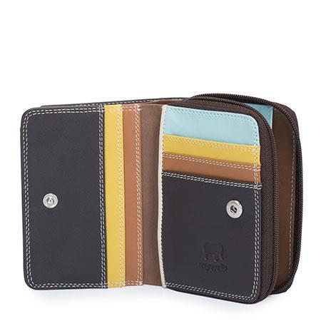 Plånbok liten nr.226 Mocha Mywalit