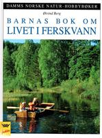 Barnas bok om livet i ferskvann