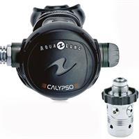 Pusteventil AQL Calypso Classic DIN 200 BAR