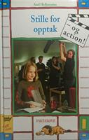 Stille for opptak - og action! faktabok om å lage