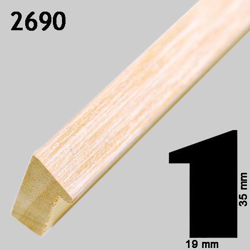 Ramme 2690 Greens