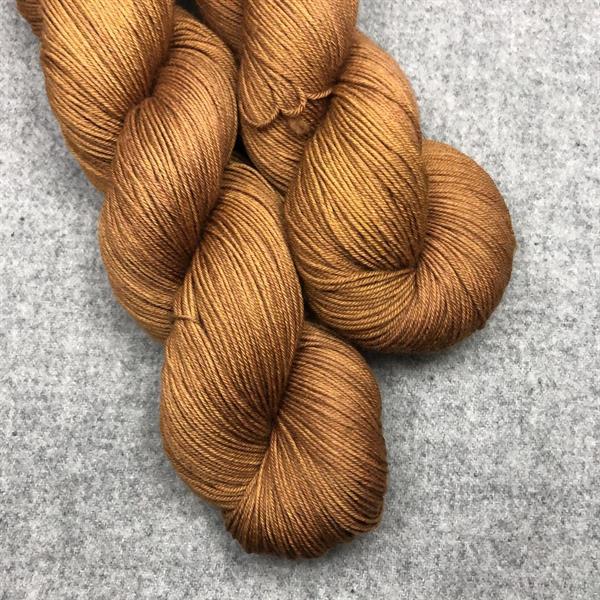 Sock Guldnougat