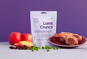 Buddy Lamb Crunch 150g