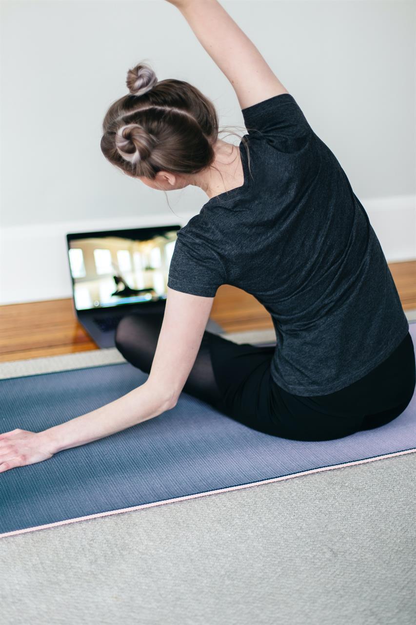 Barseltrening online trening fysioterapi
