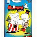 Mummitrollet. Julen 1995