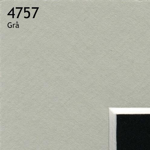 4757 grå