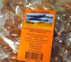 Honung Propolis karameller