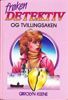 Frøken Detektiv (#11) - og tvillingsaken