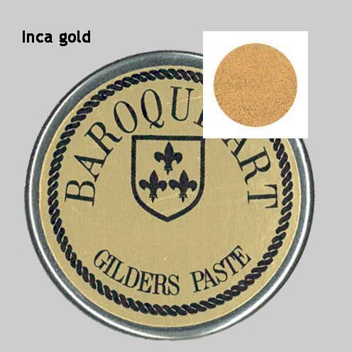 Gilders paste inca gold