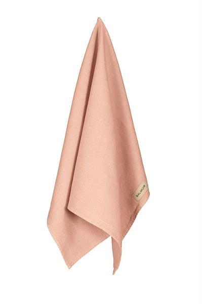 Balmuir Kitchen Towel, 50 x 70 cm, Blush