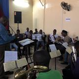 Part of Thika Band