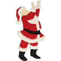 JEM Utstikker Julenisse