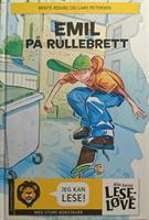EMIL PÅ RULLEBRETT