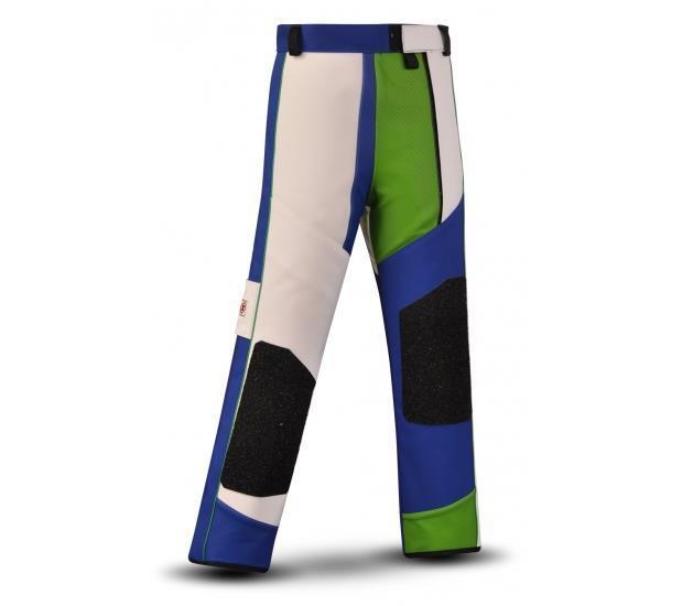 ABS X-ACT Evotex bukse målsydd
