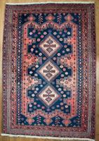 882 Afshar Sirdjan 2,43 x 1,68