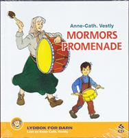 Mormors Promenade (LYDBOK)