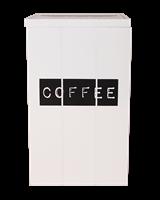 Kahvipurkki coffee
