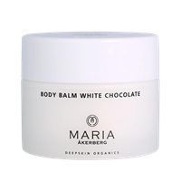 Body Balm White Chocolate 100 ml