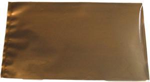 Vakuumpåse 150x300 mm guld