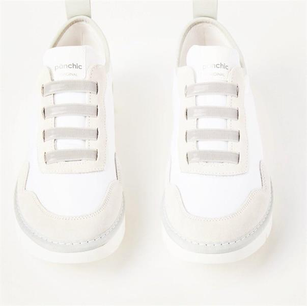 Panchic Sneakers, White
