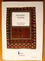 Hefte om Afghan-tepper