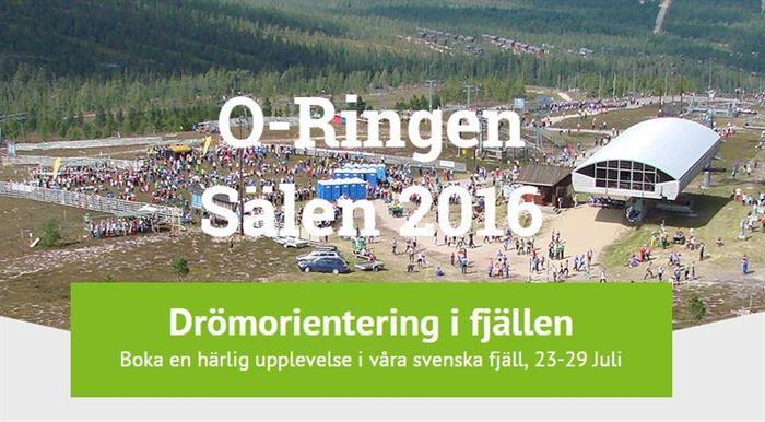 O-Ringen 2016
