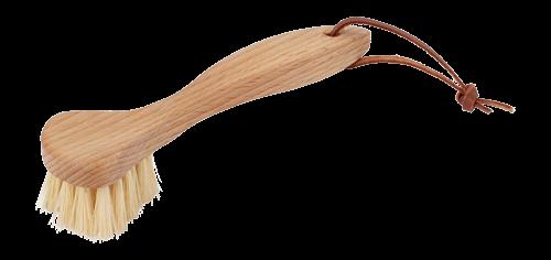 Våffeljärn borste