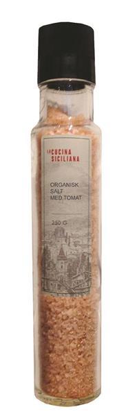 Siciliansk Saltkvern m/ Tomat 250g