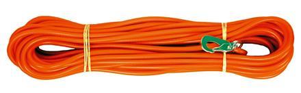Spårlina Orange 6mmx15m