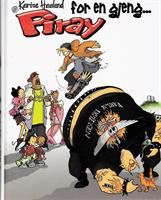Piray - for en gjeng