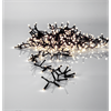 Ljusslinga 540led Crispy ice white Star Trading