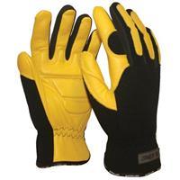Soft Touch® Vibrationshandske 10