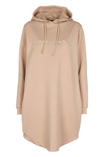 Prepair Malle Dress, Camel