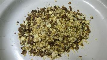 Härkäpapurouhe 1 kg, luomu