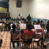Kenya East Territorial Womens Band