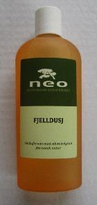 Neo Fjelldusj 250 ml