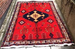Afshar 220 x 155