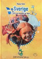 Sverige - Fakta og reisetips for barn