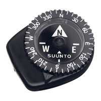 Kompass Suunto Clipper for rem