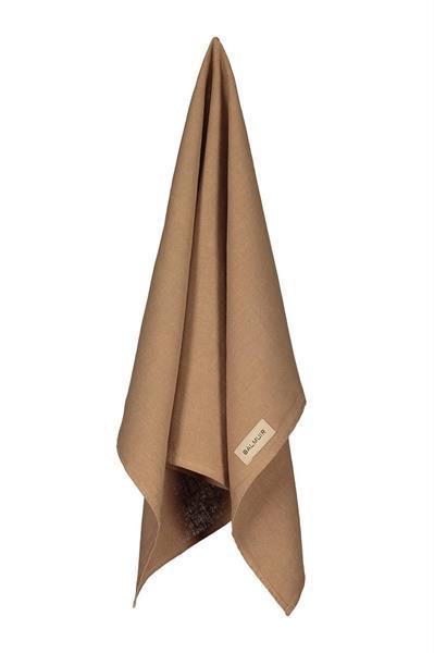 Balmuir Kitchen Towel, 50 x 70 cm, Almond