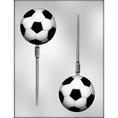 Plastform CK Fotball m/pinne